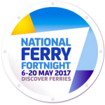 National ferry fortnight 2017