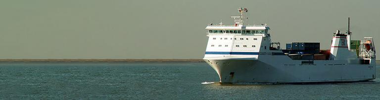 Elisabeth Russ ferry