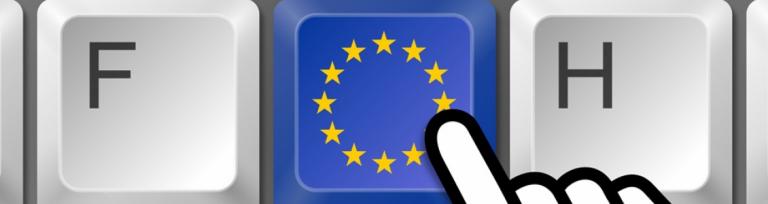 UE klawiatura