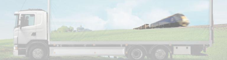 Freightlink przyczynia się do zredukowania emisji CO2 wraz z operatorem Eurotunnel.