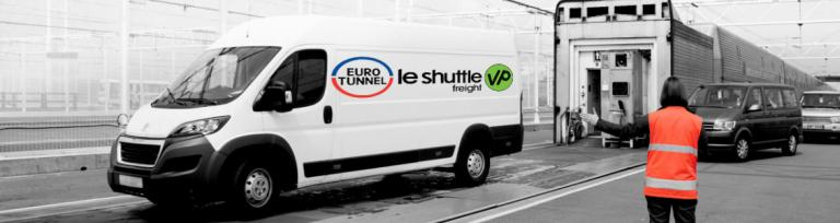 Eurotunnel VP serwis