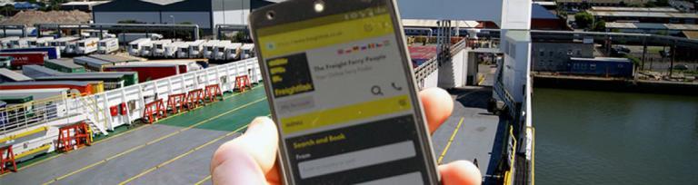 Opłaty związane z korzystaniem z telefonów komórkowych na promach.