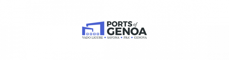Port of Genoa logo