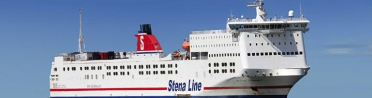 Stena Line cargo