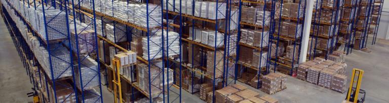 Magazyn Cargo